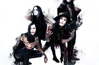 """Mister Misery Arising Empirelle – samalla julkaistiin uusi single """"My Ghost"""""""