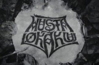 Musta Lokakuu -yhtyeen debyytti on epävarman ja kömpelön kuuloinen kokonaisuus