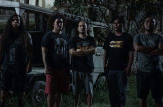Progedödistä Filippiineiltä: Natal Cleft julkaisi uuden kappaleen