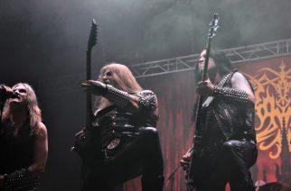 Necrophobic @ MetalDays2019