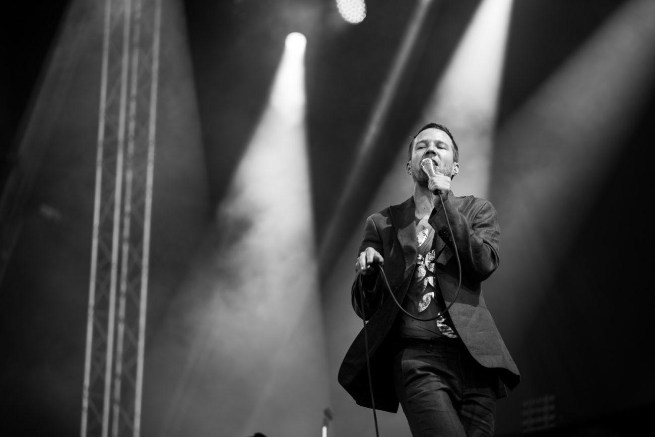 Live Nation yhteistyöhön Woltin kanssa – tilaa Olavi Uusivirta kotiisi yksityiskeikalle