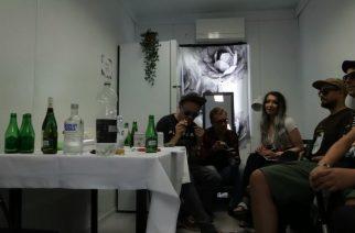 """KaaosTV:llä vierailleen Pää Kiin laulaja Teemu Bergman: """"Emme ymmärrä, mitä nykykielen muotisana 'tuottaminen' tarkoittaa"""""""