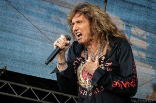 David Coverdalen kipparoiman Whitesnaken keikka Rock In Rio -festivaalista katsottavissa kokonaisuudessaan