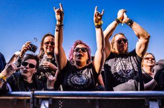Rannikon rento rock-festari hurmasi kävijänsä: katso Kaaoszinen kuvareportaasi Pietarsaari Open Air 2019 -tapahtumasta