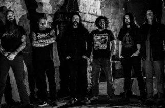 Act Of Defiancen laulajalta uusi doom metal -yhtye Qaalm