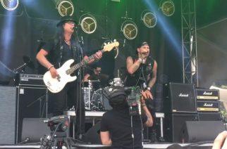 """Quiet Riot -basisti julkaisi soolomateriaalia: """"The Weight Of Silence"""" -kappaleen video katsottavissa"""