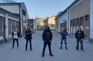 Rebellix palailee heavy metal -skeneen miehistömuutoksien ja uuden singlen myötä
