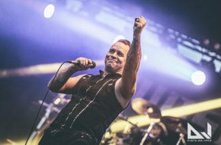 Luukku 11: Seinäjoki Metal Fest