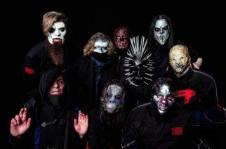 """Slipknot julkaisi lisää materiaalia tulevalta albumiltaan: kuuntele uusi kappale """"Solway Firth"""""""