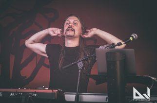 """Stam1na soittaa """"Viimeinen Atlantis"""" -albuminsa kokonaisuudessaan Helsingin Jäähallissa syyskuussa 2020"""