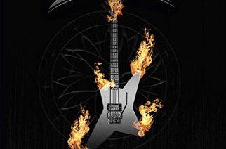 """Syrencen """"Freedom In Fire"""" on vahva debyytti, joka sekoittaa onnistuneesti vanhan koulukunnan heviä ja rockia"""