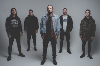 Nummirockiin saapuva Thy Art Is Murder vaihtaa rumpalia: rumpuvideo julki uudesta rumpalista tositoimissa