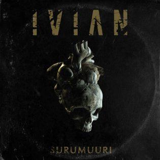 """Paluun tehnyt Ivian murtaa muureja """"Surumuuri""""-EP:llään"""