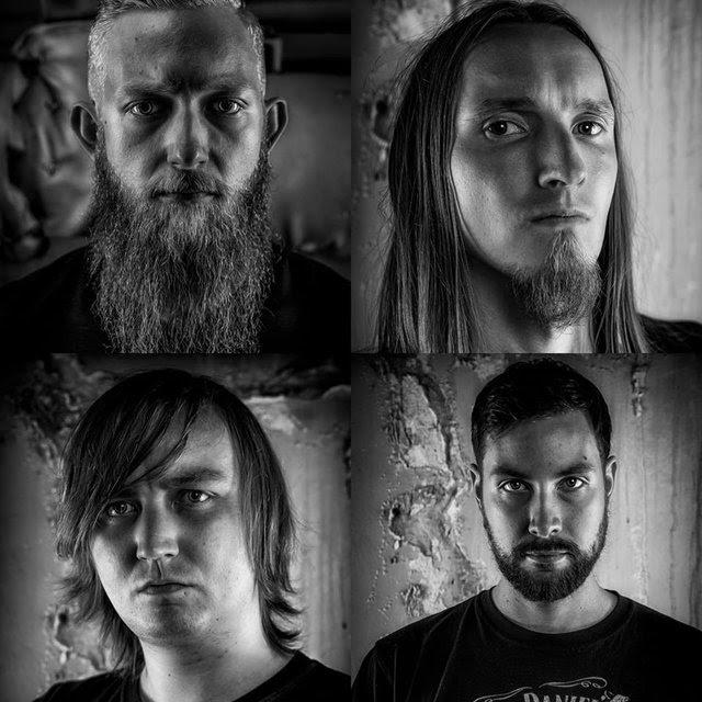 Saksalaiselta death metal -yhtye Surfacelta uusi albumi lokakuussa