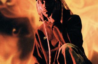 """Blood Orangen """"Angel's Pulse"""" -mixtape nyt kuunneltavissa"""
