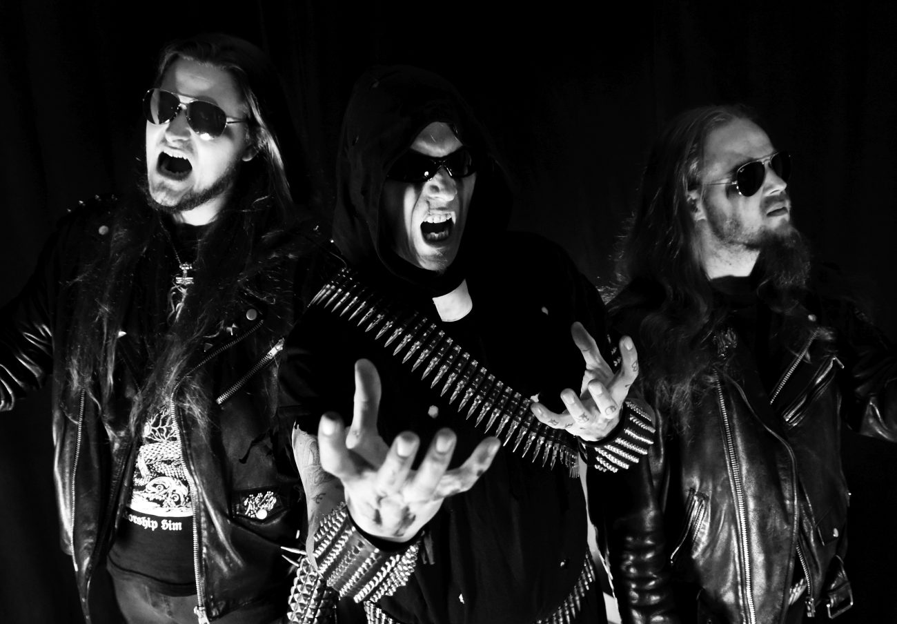 """Urnin uusi albumi """"Iron Will Of Power"""" julkaistaan huomenna – kuunneltavissa ennakkoon jo tänään"""