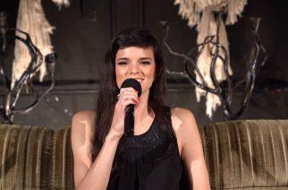 """KaaosTV:n videohaastattelussa Tuskassa esiintynyt Visions Of Atlantis: """"Kyllähän Nightwish on toiminut meille suurena esikuvana"""""""