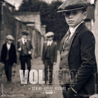 "Volbeat ammensi uudelle albumilleen voimia menneisyydestä – arviossa yhtyeen ""Rewind, Replay, Rebound"""