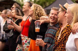 Rockfestari Naamat täytti 20 vuotta. Näin me juhlittiin!