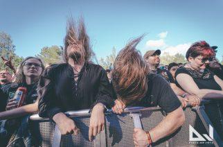 John Smith Rock Festival sai yleisöön vauhtia ja hurmiota: katso Kaaoszinen yleisögalleria