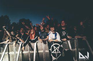 Suru-uutisia Englannista: Download-festivaali peruuntuu tältä vuodelta