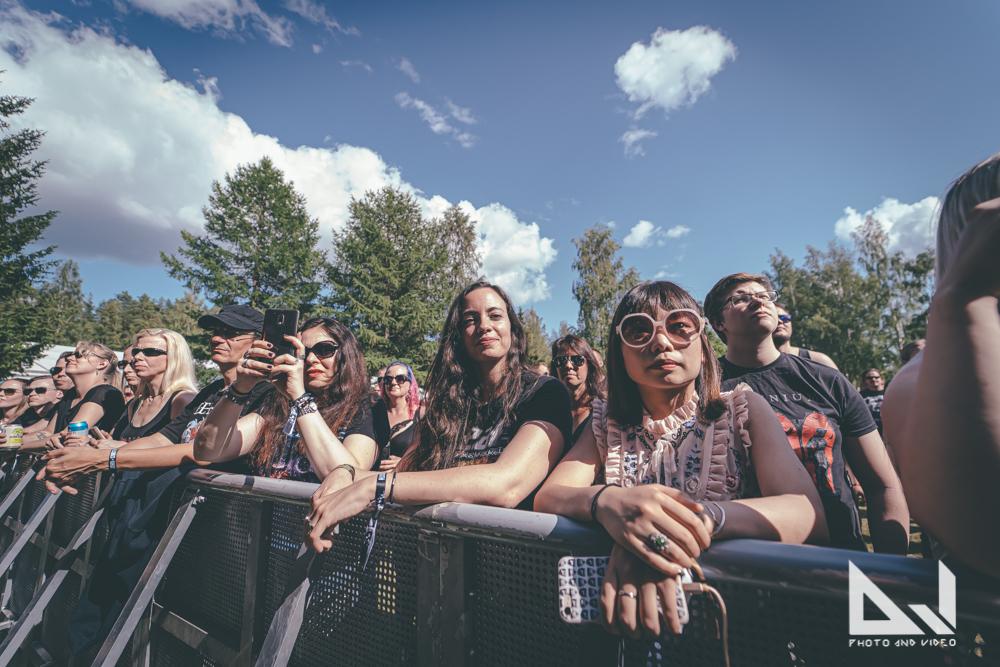 Turku saa uuden festivaalin: Turku Rockpark järjestetään heinäkuussa