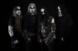 """Norjalainen black metal -legioona 1349 julkaisi lisää materiaalia tulevalta albumiltaan: """"Striding the Chasm"""" -kappale kuunneltavissa"""