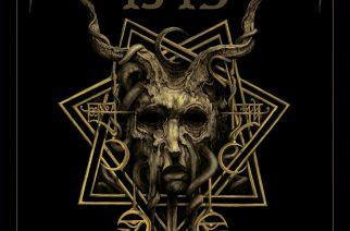 """Turvallinen black metal -pläjäys thrashilla höystettynä – arviossa 1349:n """"The Infernal Pathway"""""""