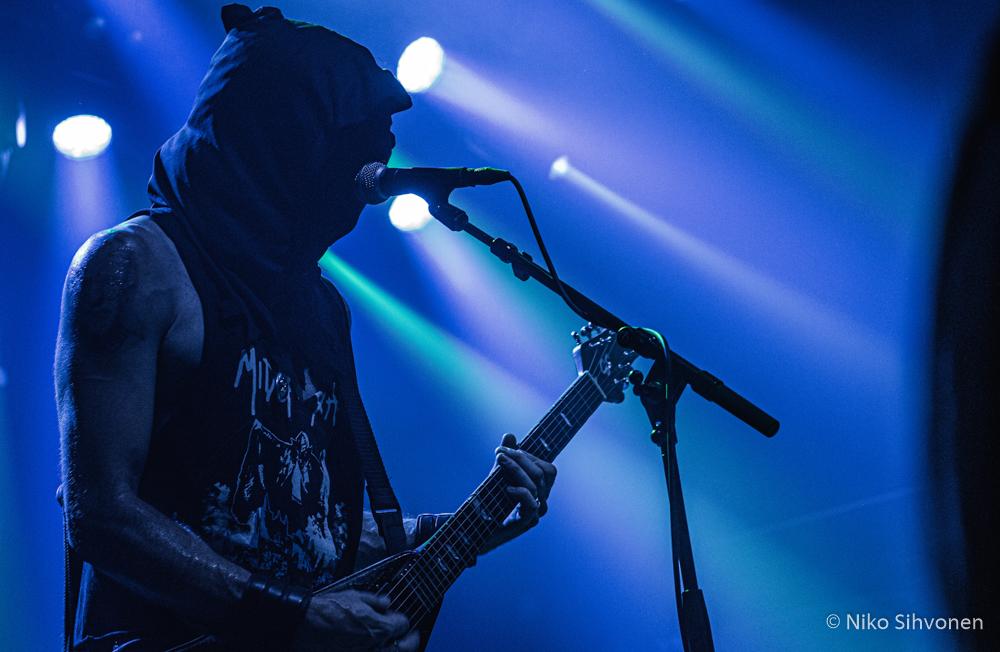 Midnight sopimukseen Metal Blade Recordsin kanssa: tulevan albumin ensimmäinen single kuunneltavissa