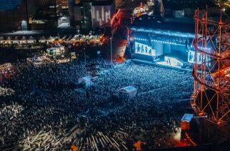 Photo: Petri Anttila / Flow Festival