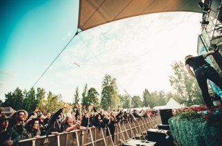 Mustasch, Porispere 2019, Kuva: Eevamaija Virtanen