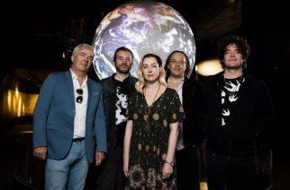 Anathema sopimukseen Mascot Label Groupin kanssa: seuraavan albumin nauhoitukset alkavat ensi vuonna