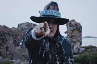 Andy McCoy Suomen-kiertueelle – Zapatasta Mössöön