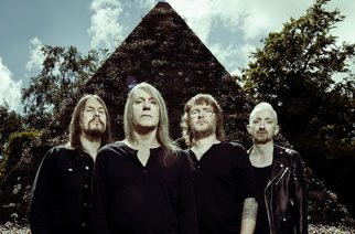 """Angel Witchin uusi albumi """"Angel of Light"""" kuunneltavissa kokonaisuudessaan"""