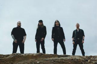 Antipope sopimukseen Fertile Crescent Productionsin kanssa: uusi albumi ulos helmikuussa