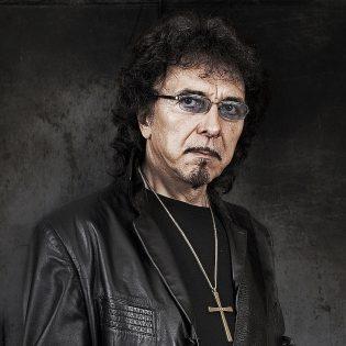 Osallistu kilpailuun ja voita tapaaminen Black Sabbath -legenda Tony Iommin kanssa Kipinä Kokkolan yhteydessä!