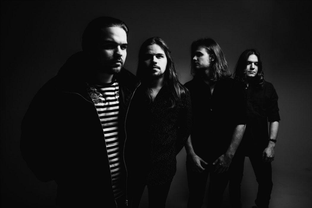 Kuopiolaiselta hard rock -jyrä Block Busterilta uusi sinkku ja virtuaalivideo Out In The City!