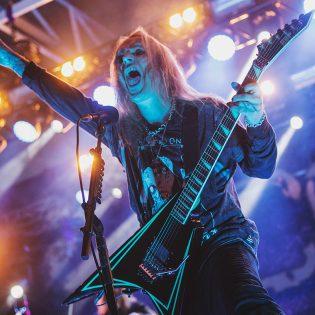 Children of Bodom, Porispere 2019, Kuva: Jesse Keinonen