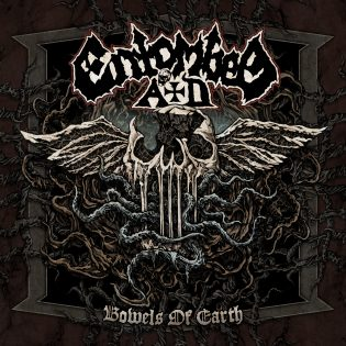 Melkein, mutta ei ihan – Arviossa Entombed A.D:n Bowels Of The Earth
