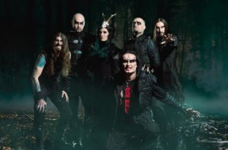 "Cradle of Filth julkaisi lyriikkavideon remasteroidusta ""Lustmord and Wargasm (The Lick of Carnivorous Winds)"" -kappaleestaan"