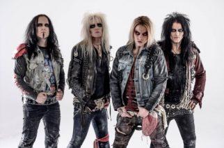 Sleaze metalia lauantaille: Crashdïetilta musiikkivideo tulevan albumin nimikkokappaleesta