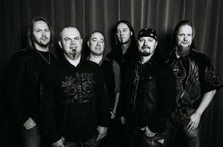"""Crow's Flightin tuore """"The Storm"""" -albumi kuunneltavissa kokonaisuudessaan"""