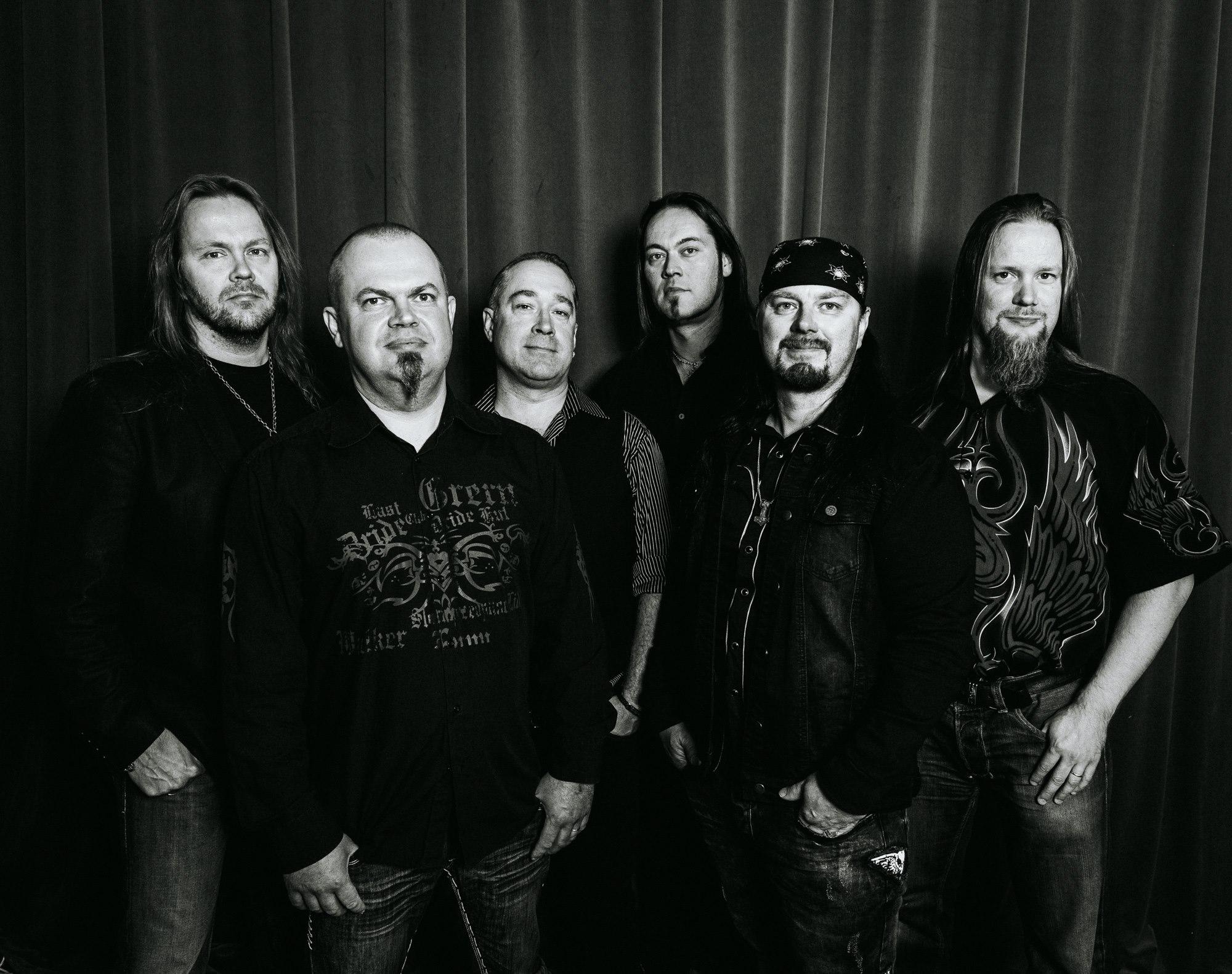 Crow's Flight Ram it Down Recordsille – uusi albumi ulos syyskuussa