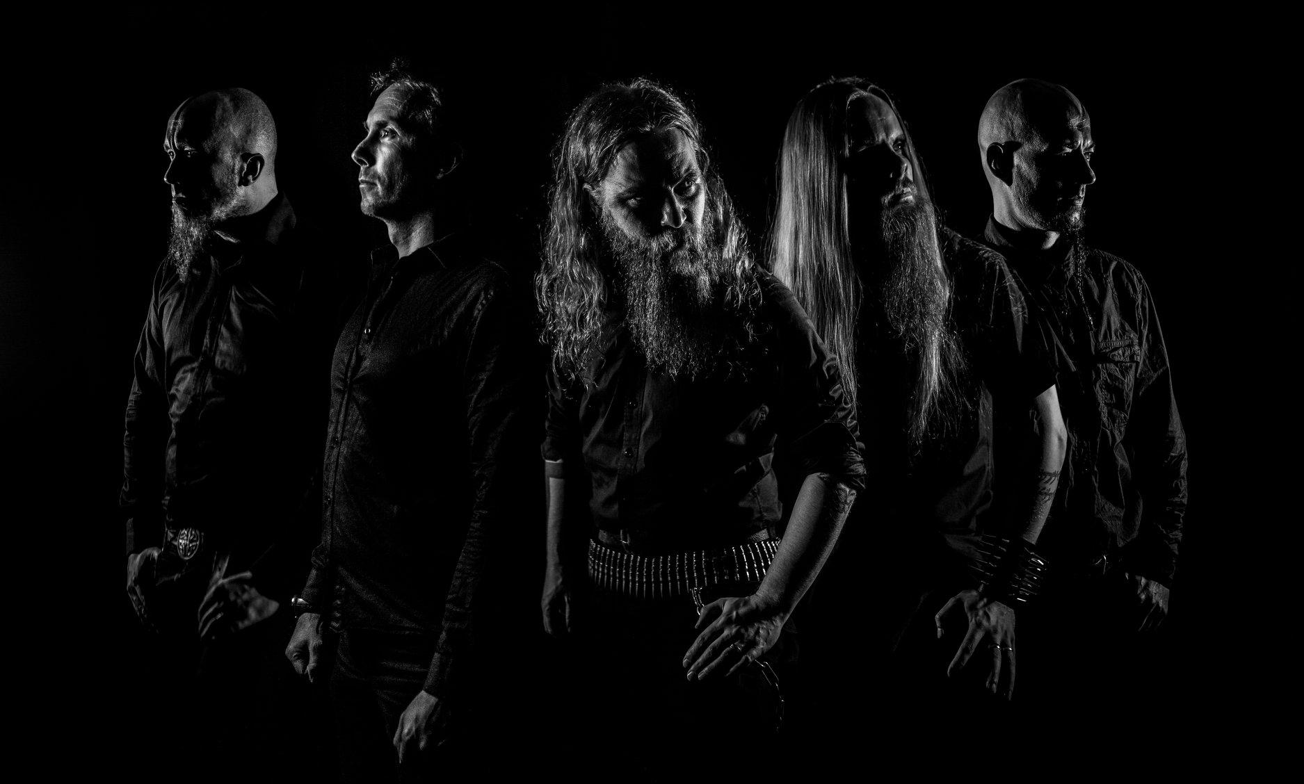 Kosmisen tyhjyyden ylistystä – black/death metal -yhtye Dark Elite julkaisi uuden musiikkivideon