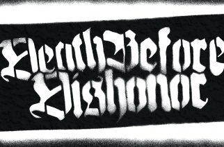 """Kiukkuinen, mutta nopeasti unohdettu albumi – arviossa yhdysvaltalaisen Death Before Dishonorin kokopitkä """"Unfinished Business"""""""