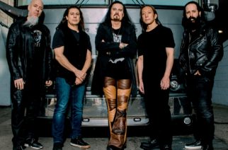 Luukku 4: Dream Theater