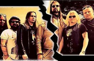 Dreamtalen leirissä isoja muutoksia: yhtyeen laulaja, kitaristi sekä basisti jättävät yhtyeen