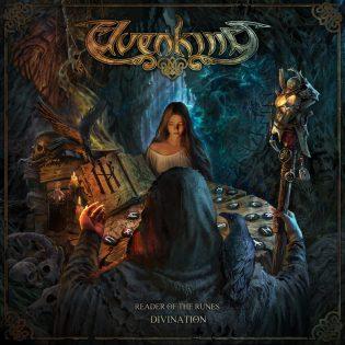 """Folk metalia, power metalia ja näiden sekoitusta: arvostelussa Elvenkingin kymmenes albumi """"Reader of the Runes – Divination"""""""