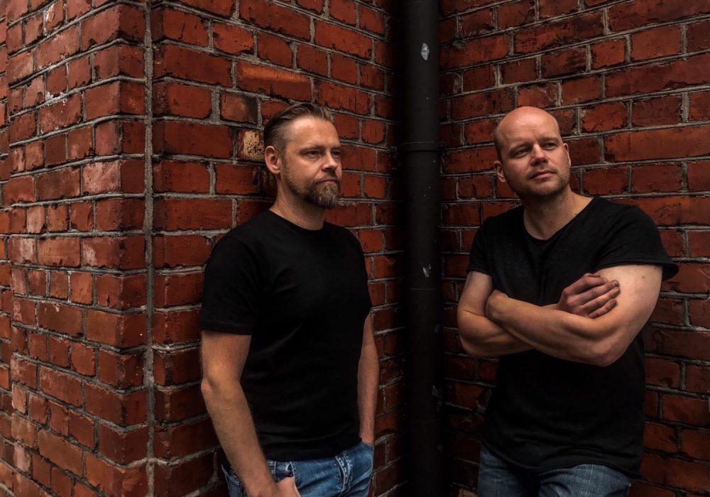 Suomen Chicagosta jyrähtää: Endless Chain julkaisi ensimmäisen kappaleensa