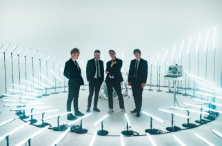 "Enter Shikari julkaisi uuden albuminsa ""Nothing Is True & Everything Is Possible"""